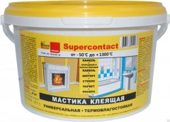 Мастика Neomid Super contact (1,5 кг) +1300 С до -50 С
