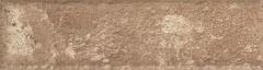 Термопанель фасадная с клинкерной плиткой Scandiano Ochra. Размер 890*610 мм