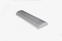 Малая 2- скатная накрывочная плита