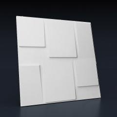Искусственный камень 3D панель Омикс: